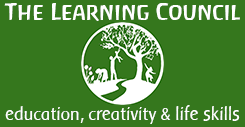 The Learning Council logo