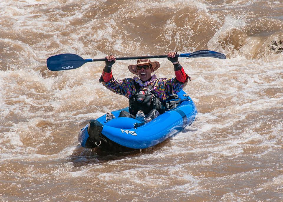 Image of Kayak Club