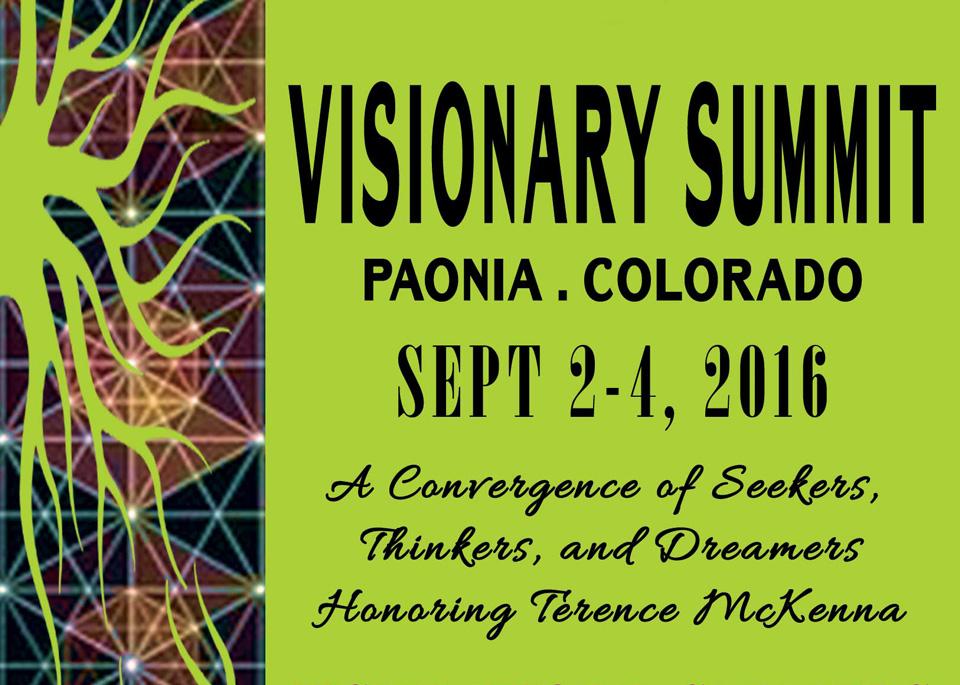 Visionary Summit image