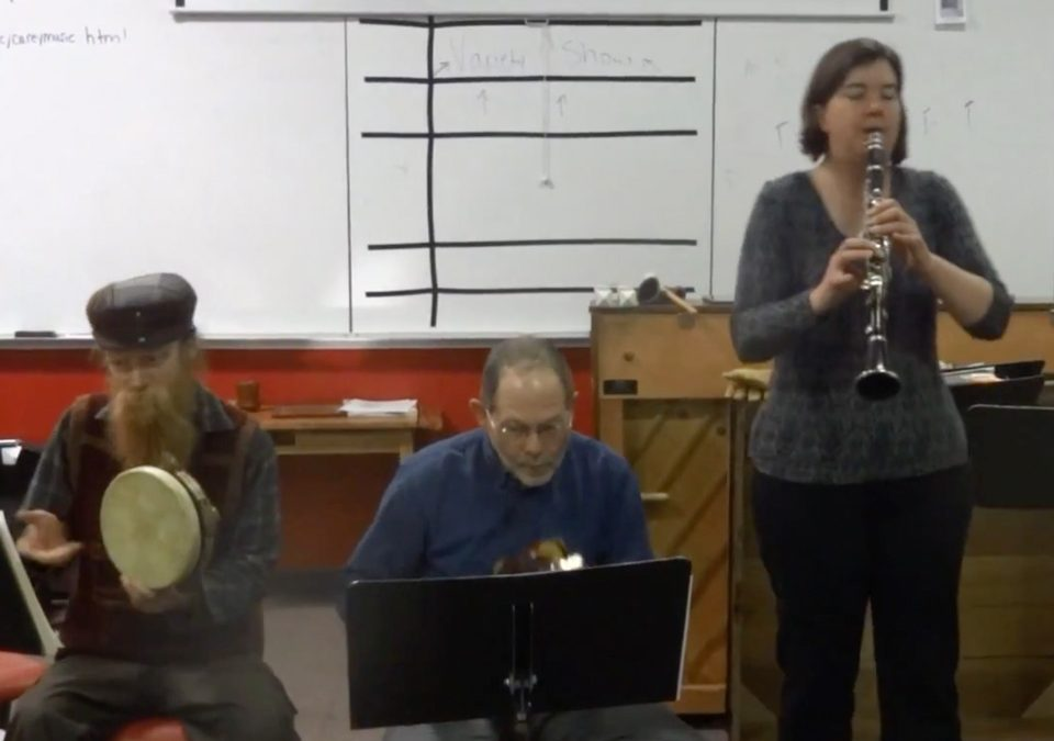 Music Outreach Workshop – Hotchkiss