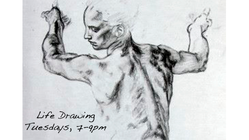 Life Drawing image