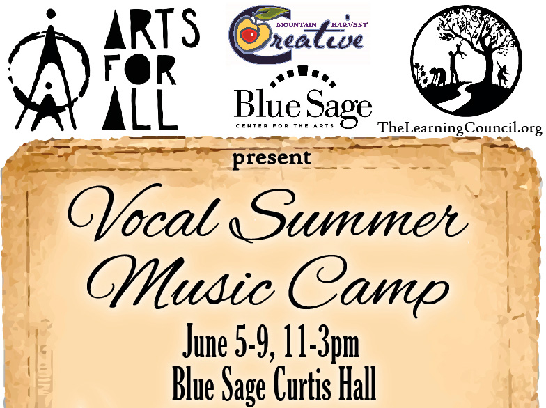 Vocal Summer Music Camp
