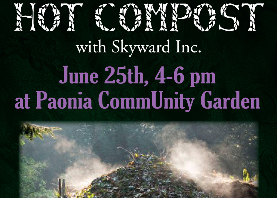 Hot Compost featured image