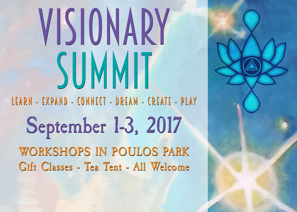 2017 Visionary Summit featured image