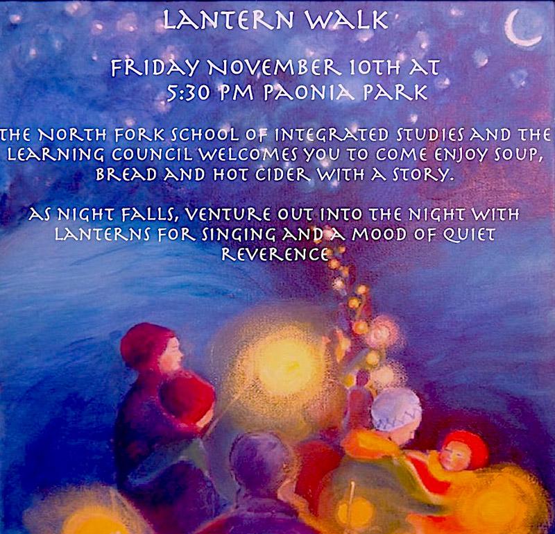 Lantern Walk image