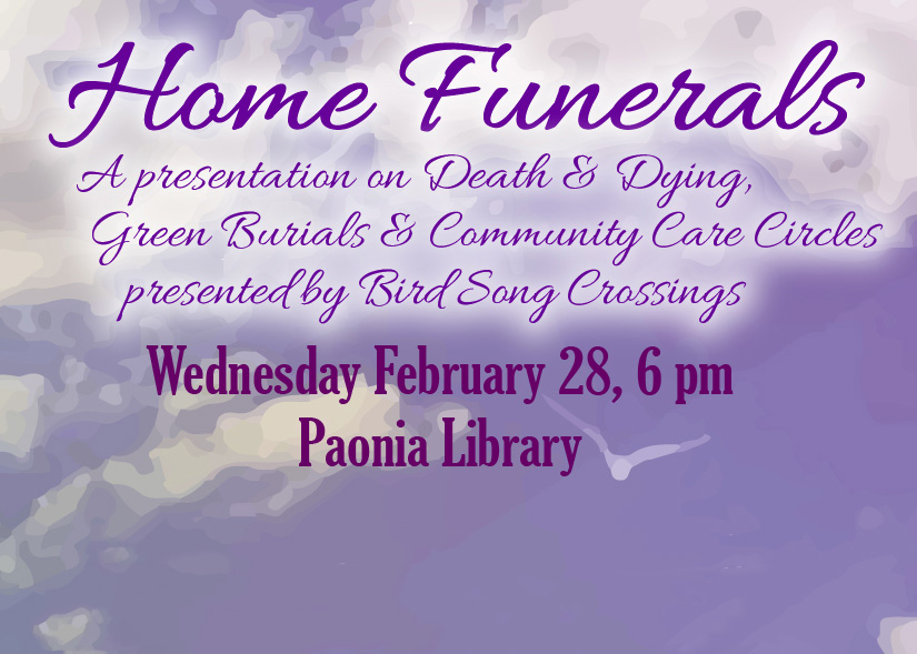 Home Funerals image