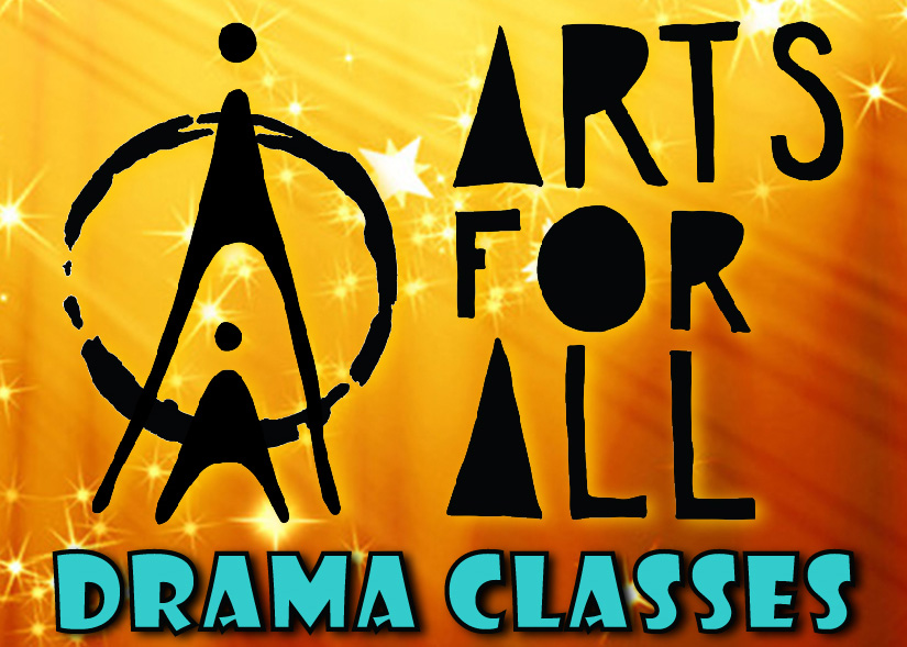 Arts For All - Drama Classes featured image
