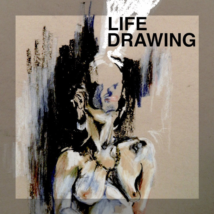 Life Drawing poster