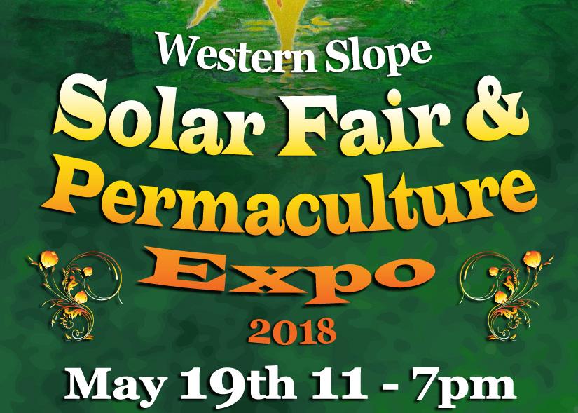 Solar Fair 2018