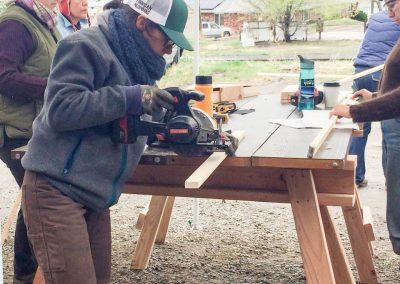 Women's Building Workshop