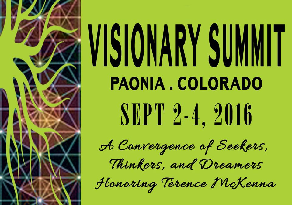 Visionary Summit