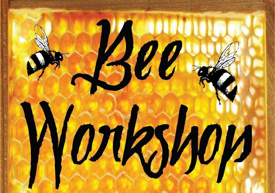 2016 Bee Workshop