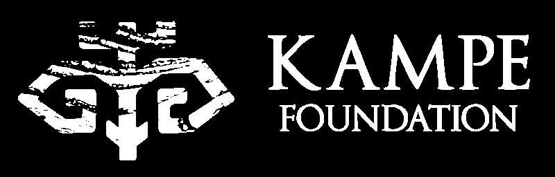 Kampe Foundation logo