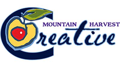 Mountain Harvest Creative logo
