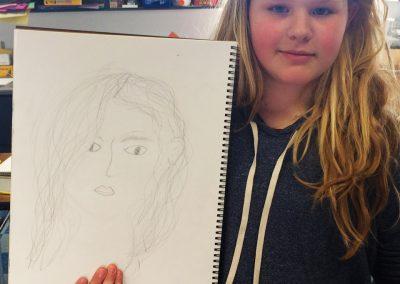 Visual Arts class image