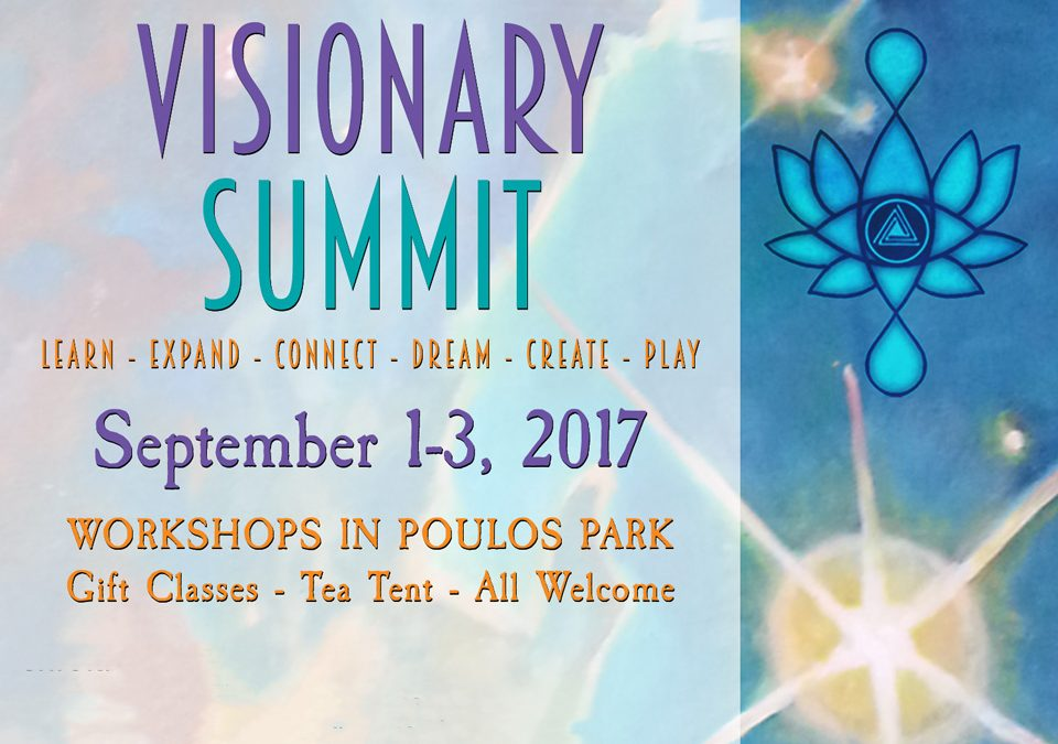 2017 Visionary Summit