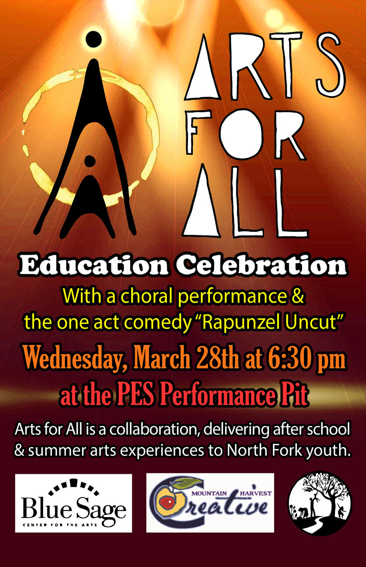 Education Celebration poster