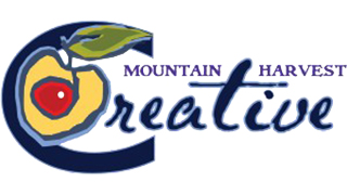 Mountain Harvest Creative logo