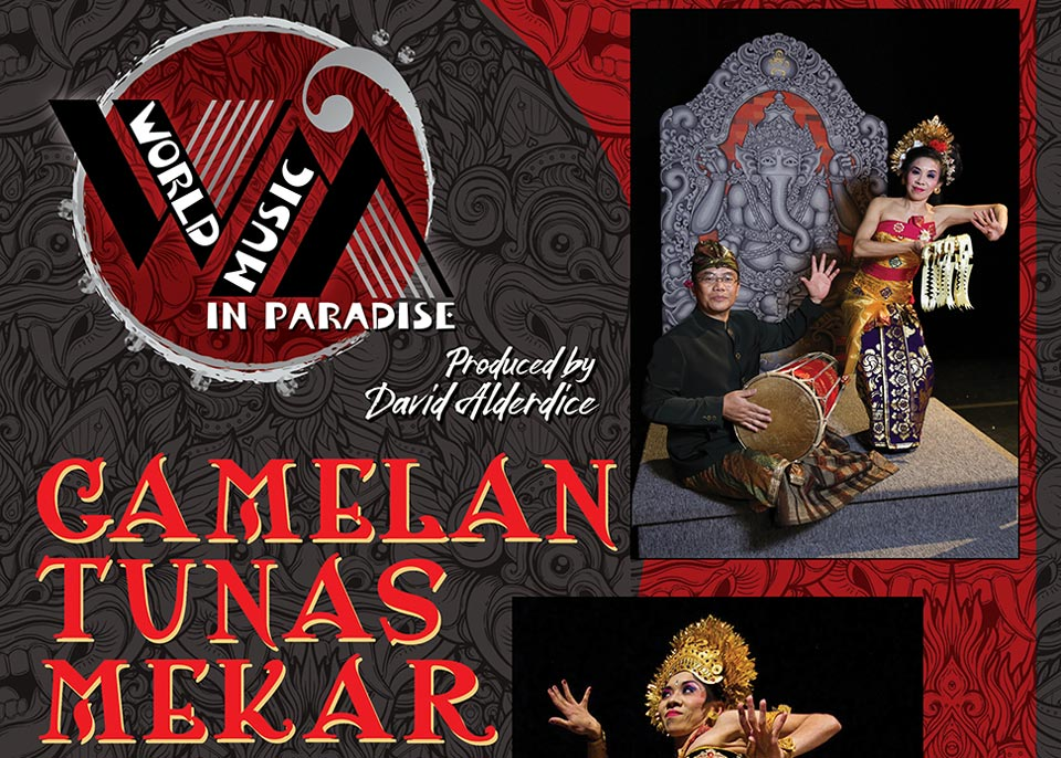 Gamelan Tunas Mekar featured image