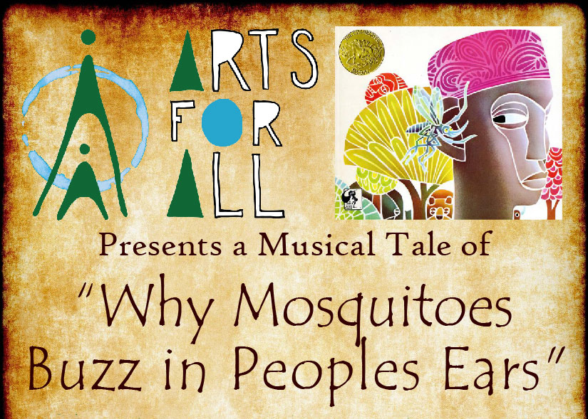 Why Mosquitoes Buzz featured image
