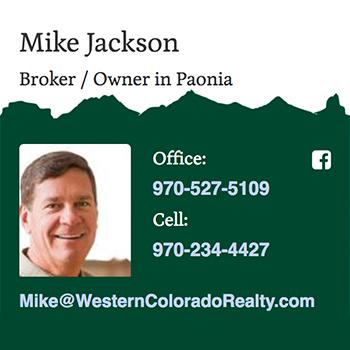 Mike Jackson image