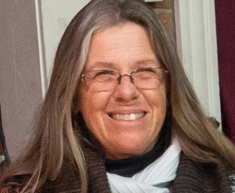 Pat Frazier