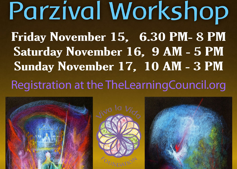 Parzival Workshop featured image