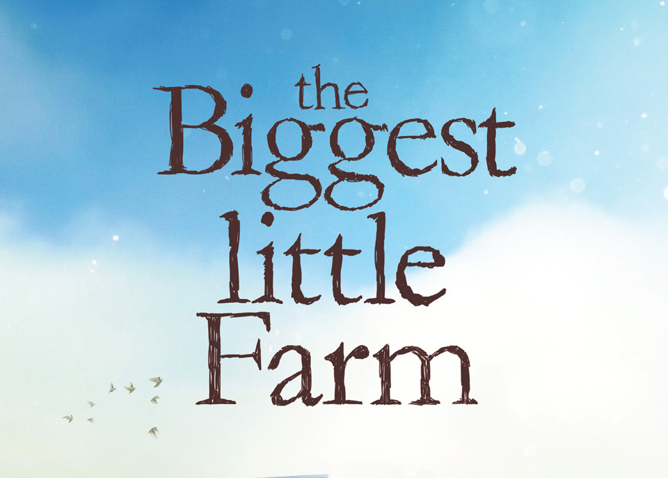 Biggest Little Farm featured image