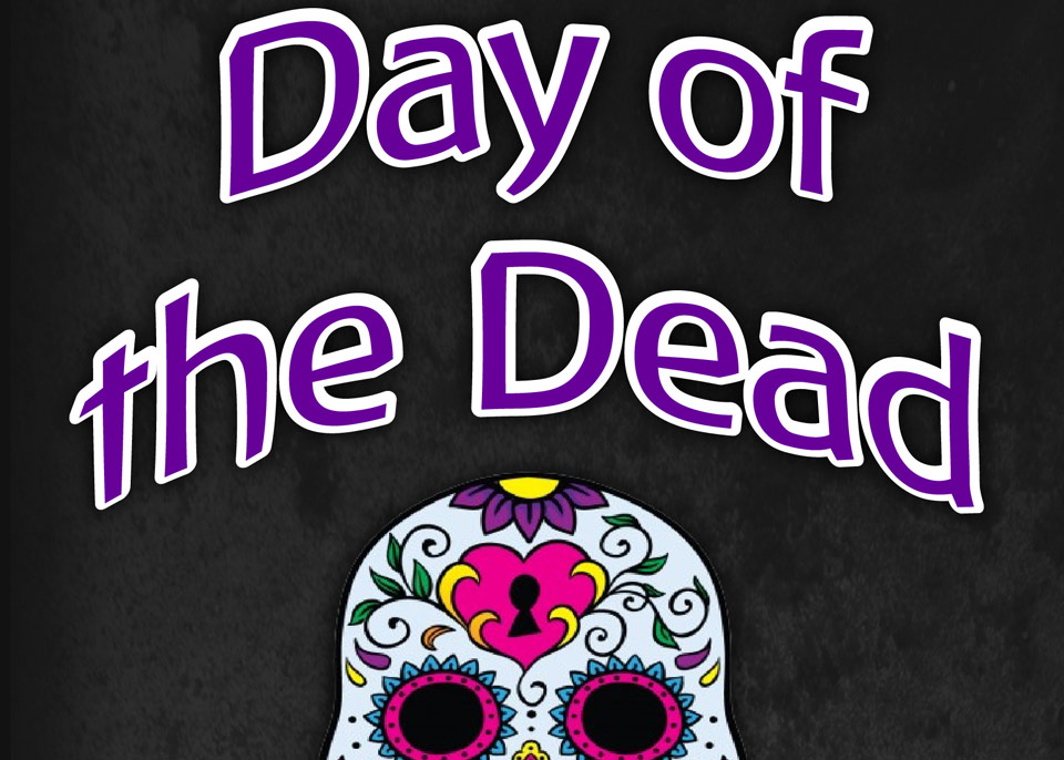 Day of the Dead featured image