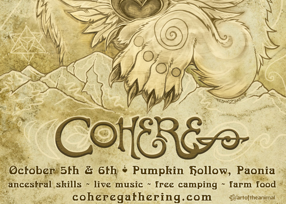 Cohere Festival featured image