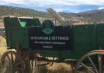 Sustainable Settings image