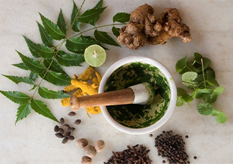 Herbal Remedies image