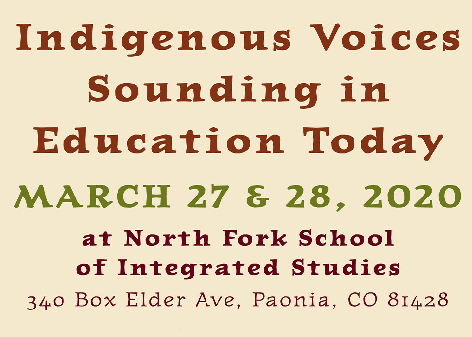 Indigenous Voices featured image