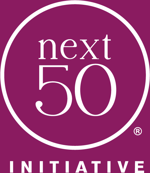 Next Fifty Initiative logo