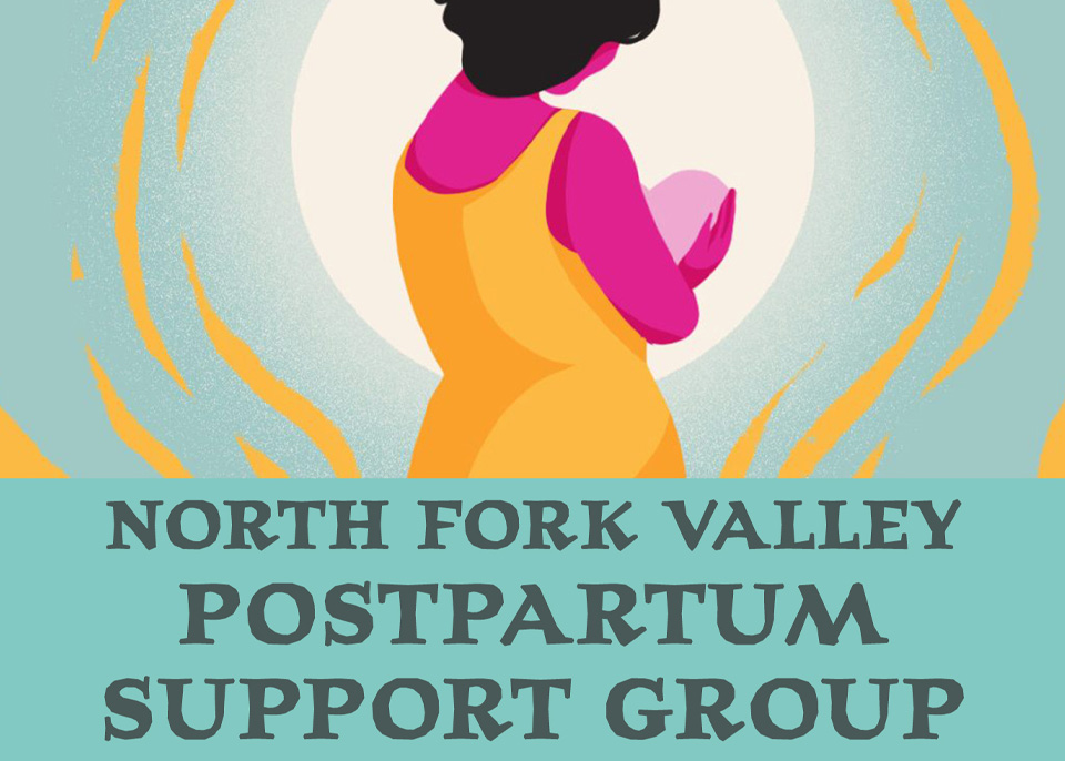 Postpartum Support Group featured