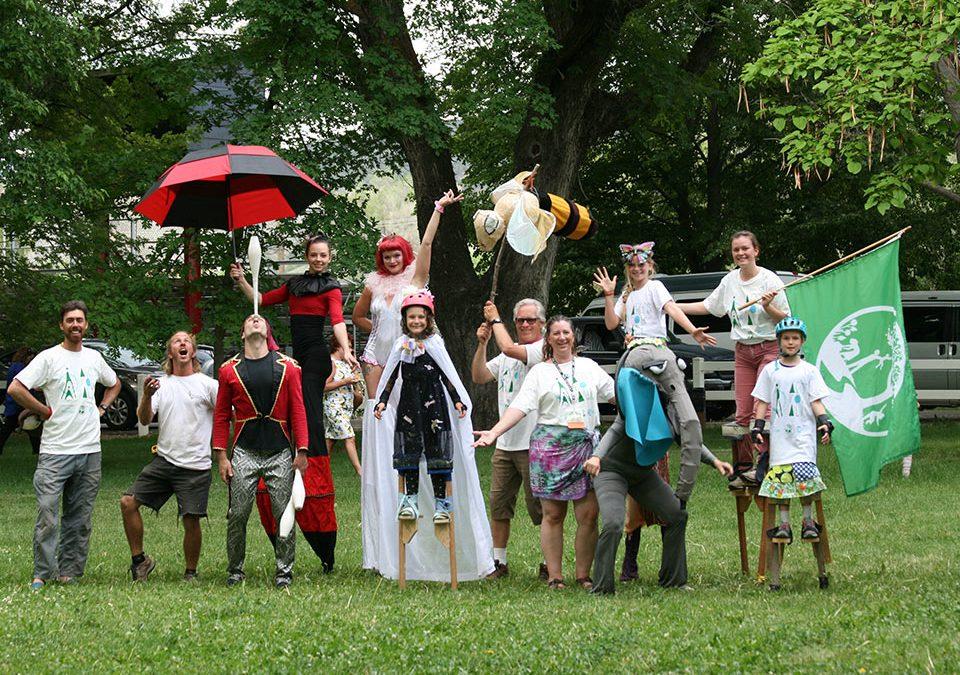Summer Circus Arts