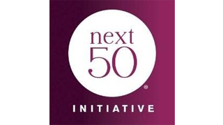 Next 50 Initiative logo