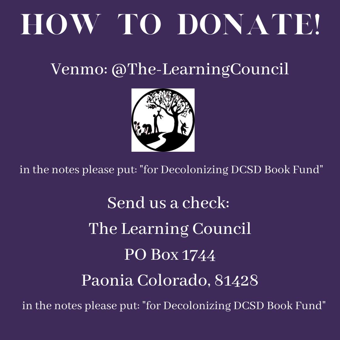 Book Fundraiser donate image