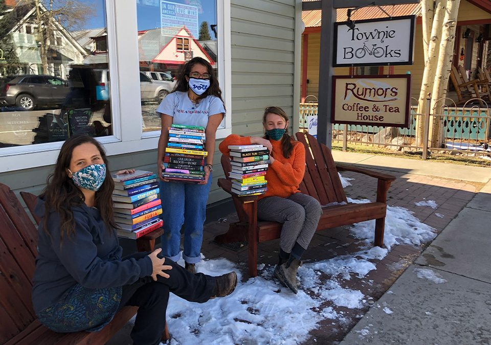 Diversity Library Donated to Delta County School District