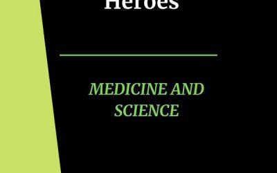 Black Medicine and Science Trailblazers