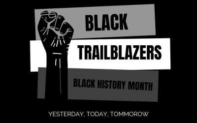 Black Trailblazers – Activists
