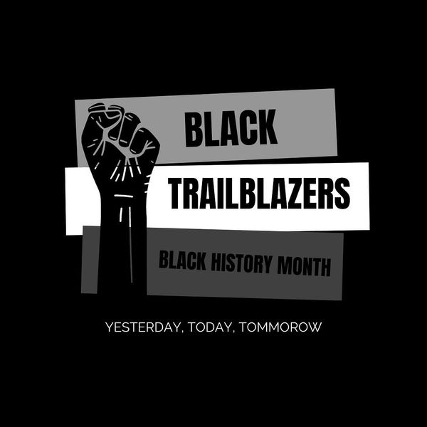 Black Trailblazers – Activists