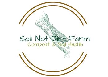 Soil Not Dirt