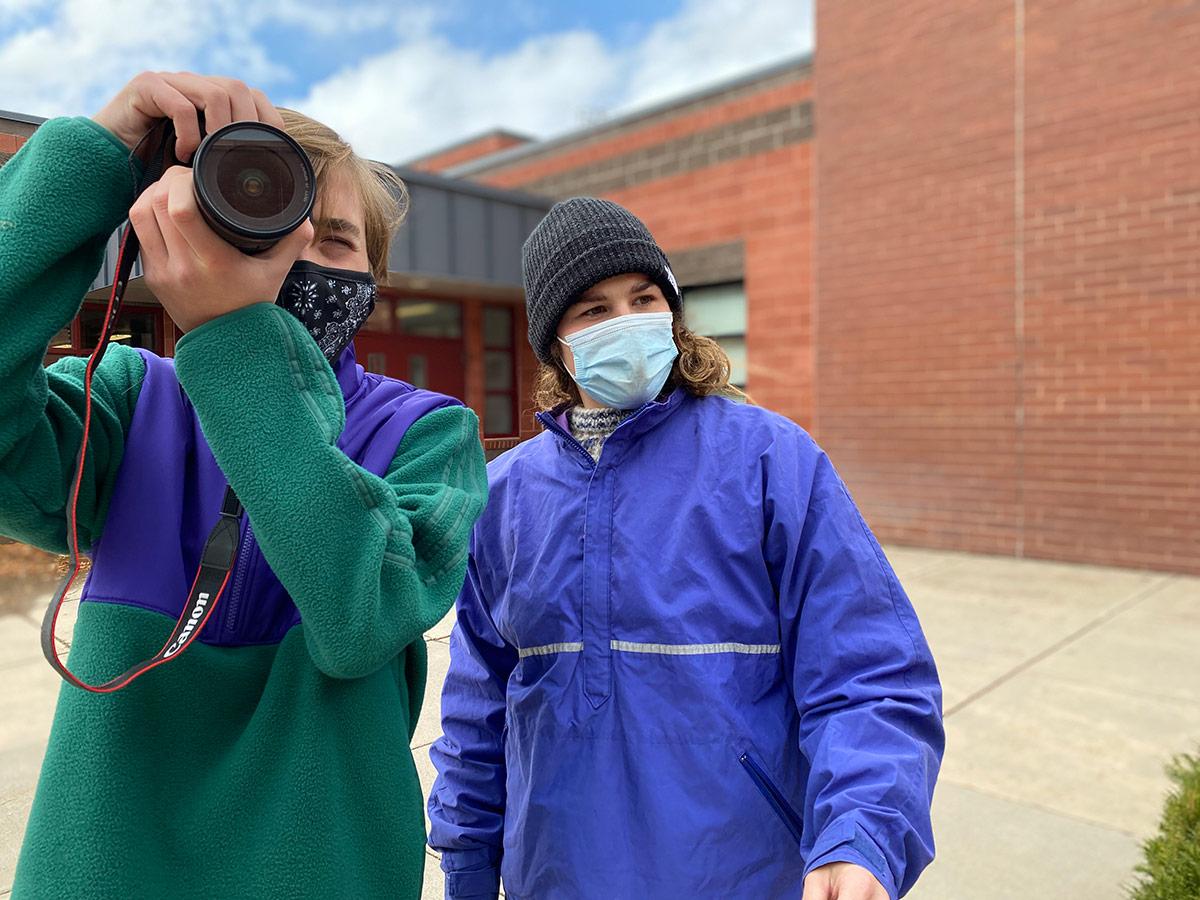 West Slope Photojournalism outdoors image