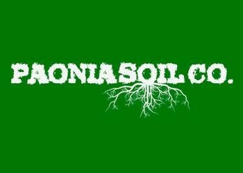 Paonia Soil