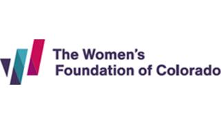 Womens Foundation of Colorado logo