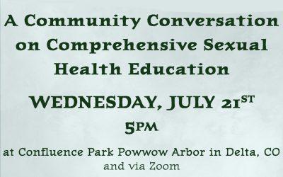 Comprehensive Sexual Health Education Video