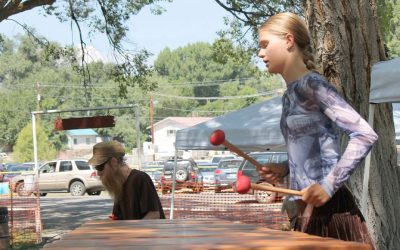 Arts for All Receives Marimbas Grant