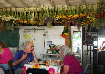 Seniors on Farms