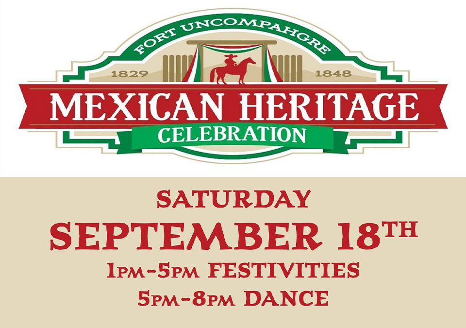 Mexican Heritage Celebration